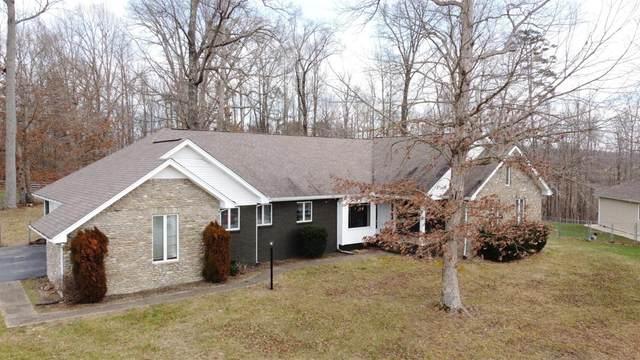 3010 Woodland Lane, Corbin, KY 40701 (MLS #20026100) :: Better Homes and Garden Cypress