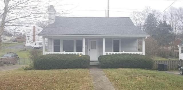 117 Meredith Avenue, Frankfort, KY 40601 (MLS #20026285) :: Nick Ratliff Realty Team