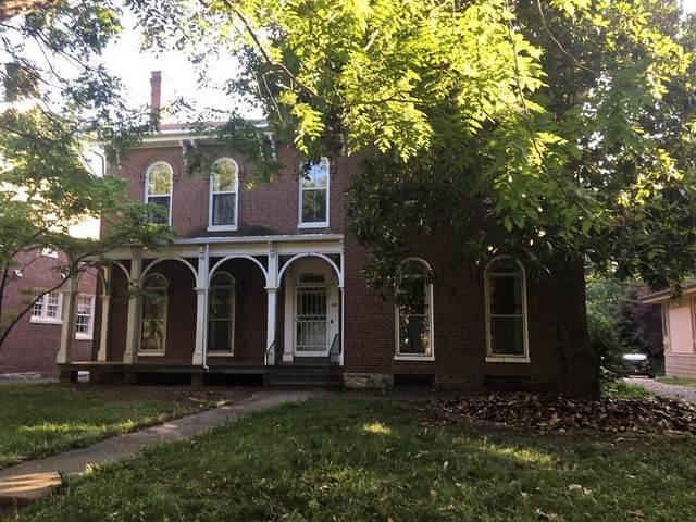 444 W Third Street, Lexington, KY 40508 (MLS #20026309) :: Better Homes and Garden Cypress