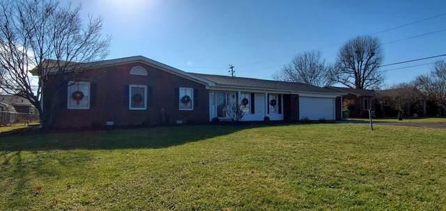 638 Carrigan Drive, Danville, KY 40422 (MLS #20026398) :: Nick Ratliff Realty Team