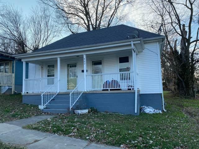 462 Marimon Avenue, Harrodsburg, KY 40330 (MLS #20026430) :: Nick Ratliff Realty Team