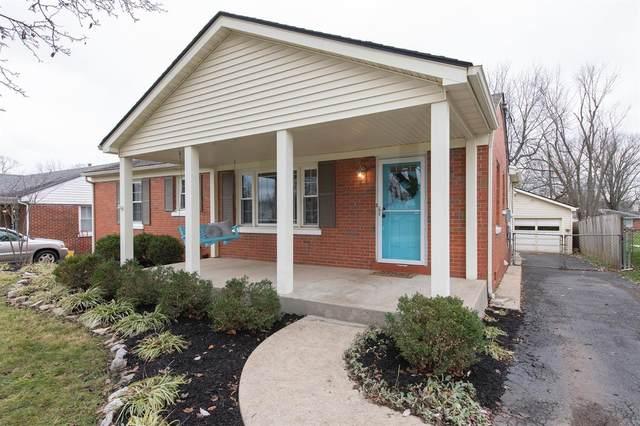 616 Cecil Way, Lexington, KY 40503 (MLS #20026446) :: Nick Ratliff Realty Team