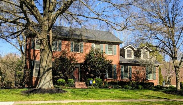 617 Summershade Circle, Lexington, KY 40502 (MLS #20026458) :: Nick Ratliff Realty Team