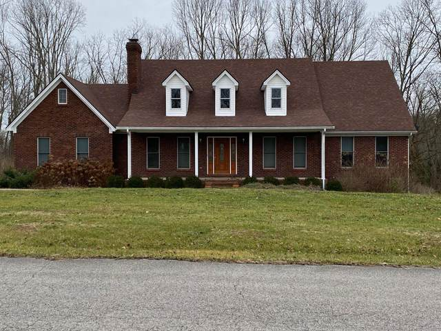 214 Sylvan Way, Lancaster, KY 40444 (MLS #20100049) :: Nick Ratliff Realty Team