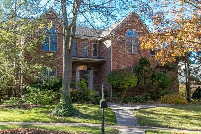 4864 Firebrook Boulevard, Lexington, KY 40513 (MLS #20100109) :: Better Homes and Garden Cypress