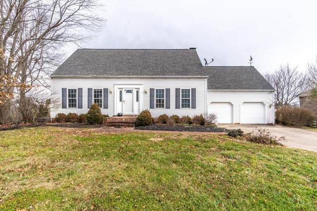 209 Boone Way, Richmond, KY 40475 (MLS #20100159) :: Better Homes and Garden Cypress