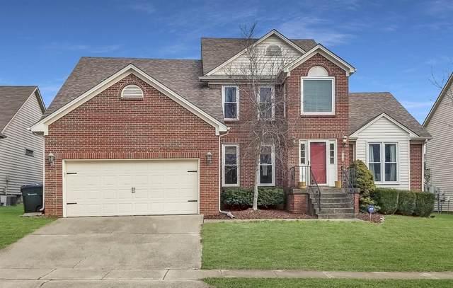 2333 Hartland Parkside Drive, Lexington, KY 40515 (MLS #20100160) :: Nick Ratliff Realty Team