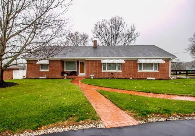 4171 Winchester Road, Lexington, KY 40509 (MLS #20100181) :: Nick Ratliff Realty Team
