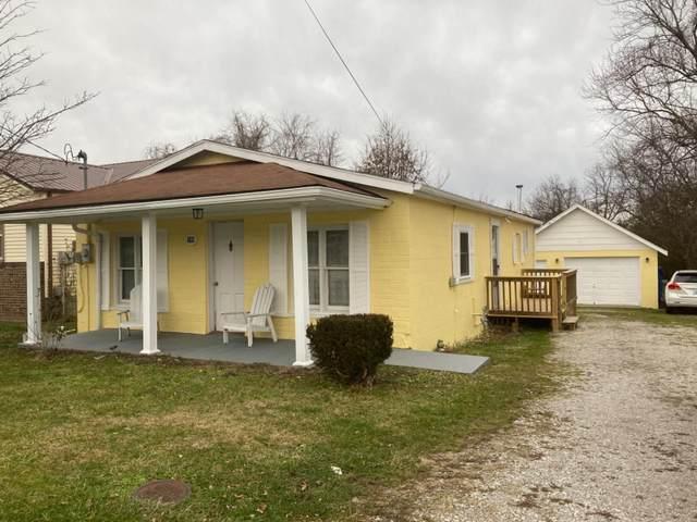 790 W Jefferson St, Berea, KY 40403 (MLS #20100339) :: Nick Ratliff Realty Team