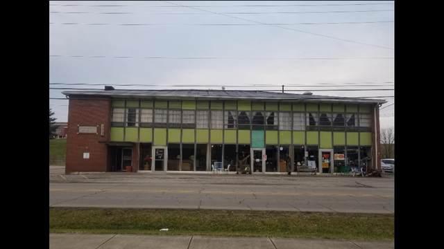 277 West Water Street, Flemingsburg, KY 41041 (MLS #20100374) :: Nick Ratliff Realty Team