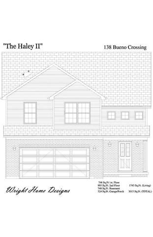 138 Bueno Crossing, Georgetown, KY 40324 (MLS #20100430) :: Nick Ratliff Realty Team