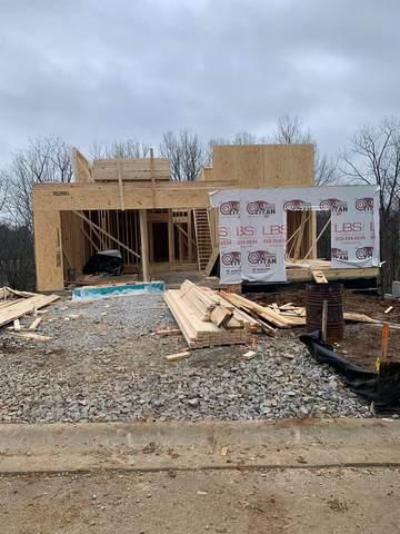 4364 Steamboat Road, Lexington, KY 40514 (MLS #20100431) :: Nick Ratliff Realty Team