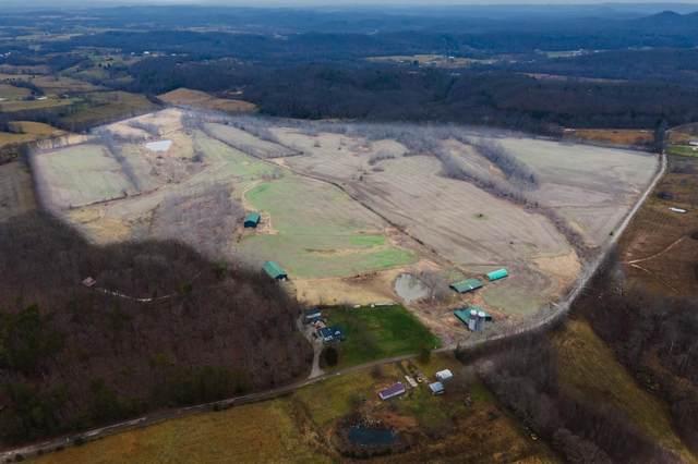980 Donahew Road Track 1, Owingsville, KY 40360 (MLS #20100433) :: Nick Ratliff Realty Team