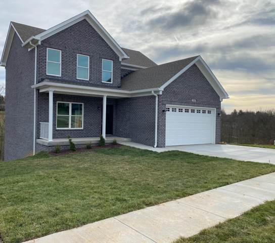 200 Blue Spruce Dr Drive, Frankfort, KY 40601 (MLS #20100441) :: Nick Ratliff Realty Team