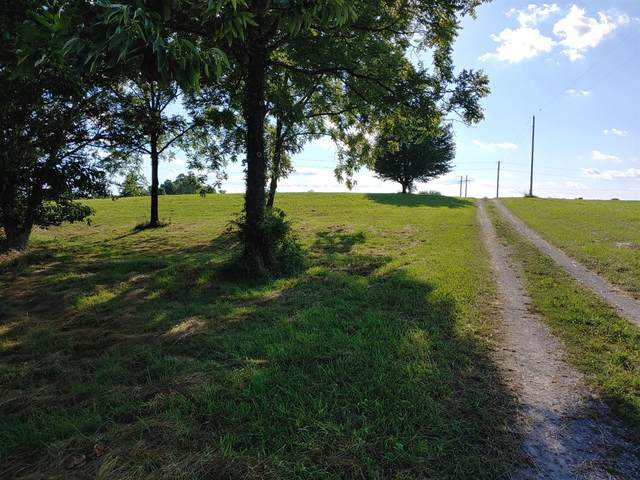 988 County Farm Road Tract #1, London, KY 40741 (MLS #20100461) :: Nick Ratliff Realty Team
