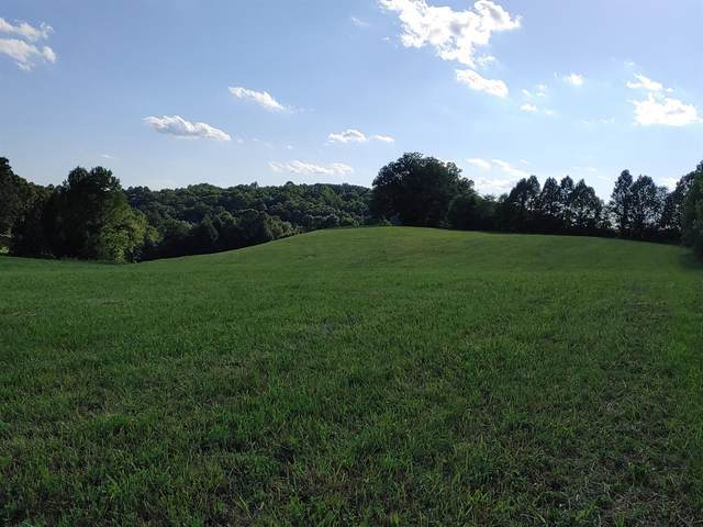 988 County Farm Road Tract #4, London, KY 40741 (MLS #20100469) :: Nick Ratliff Realty Team