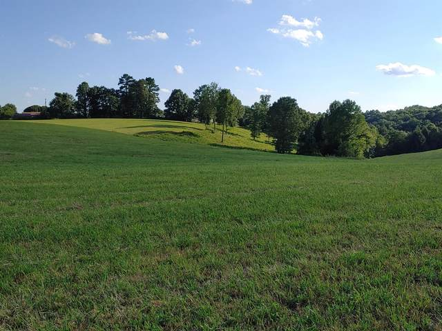 988 County Farm Road Tract #5, London, KY 40741 (MLS #20100470) :: Nick Ratliff Realty Team