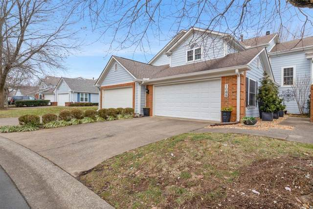 1068 Griffin Gate Drive, Lexington, KY 40511 (MLS #20100472) :: Better Homes and Garden Cypress