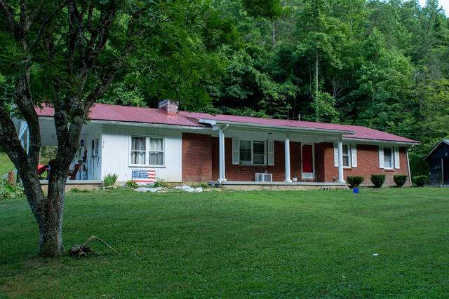1078 Hall Hill Rd, Stanton, KY 40380 (MLS #20100568) :: Nick Ratliff Realty Team