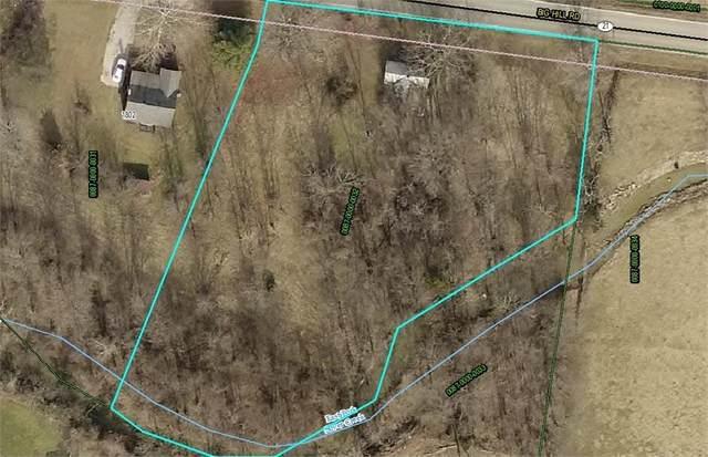 999 Big Hill Road, Berea, KY 40403 (MLS #20100571) :: Robin Jones Group