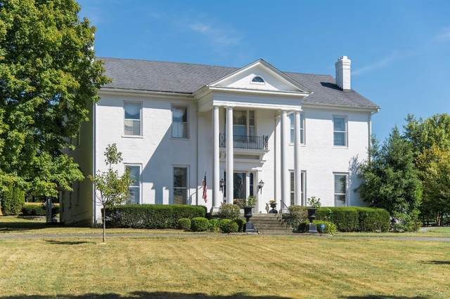 363 N East Street, Harrodsburg, KY 40330 (MLS #20100704) :: Nick Ratliff Realty Team