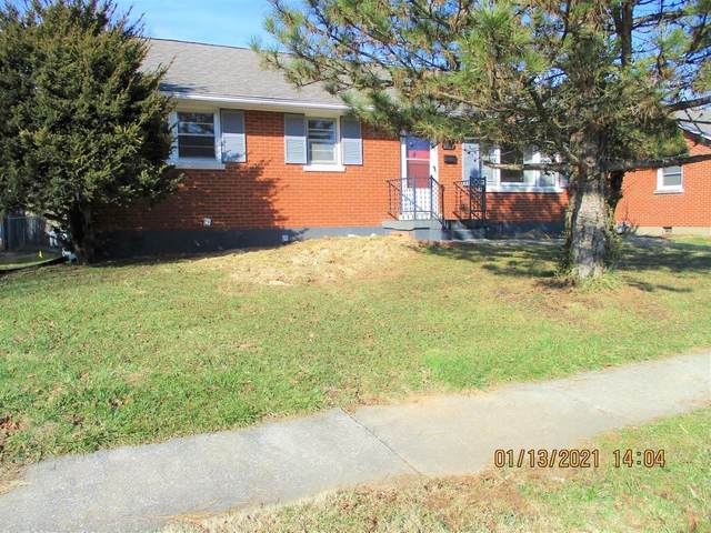 1817 Courtland Drive, Lexington, KY 40505 (MLS #20100802) :: Nick Ratliff Realty Team