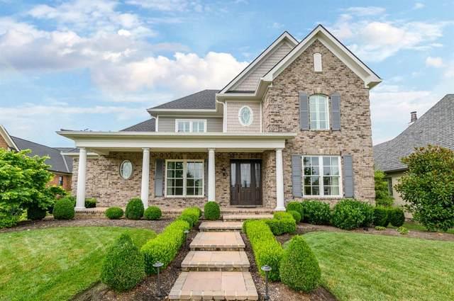 3093 Bobwhite Trail, Lexington, KY 40509 (MLS #20100857) :: Better Homes and Garden Cypress