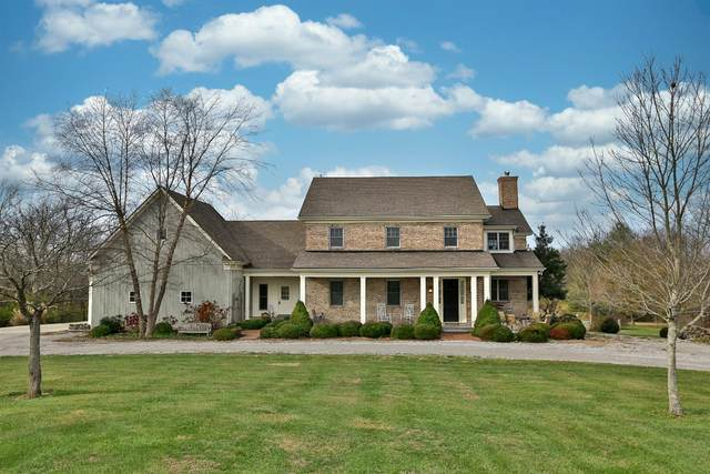 2089 Hebron Road, Shelbyville, KY 40065 (MLS #20100913) :: Nick Ratliff Realty Team
