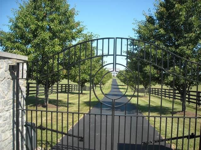 3323 Haley Road, Lexington, KY 40516 (MLS #20100992) :: Better Homes and Garden Cypress