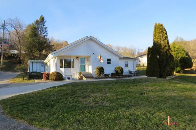 84 Scenic Drive, Baxter, KY 40806 (MLS #20101024) :: Nick Ratliff Realty Team