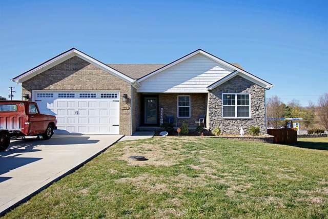 103 Creekside Drive, Danville, KY 40422 (MLS #20101039) :: Nick Ratliff Realty Team