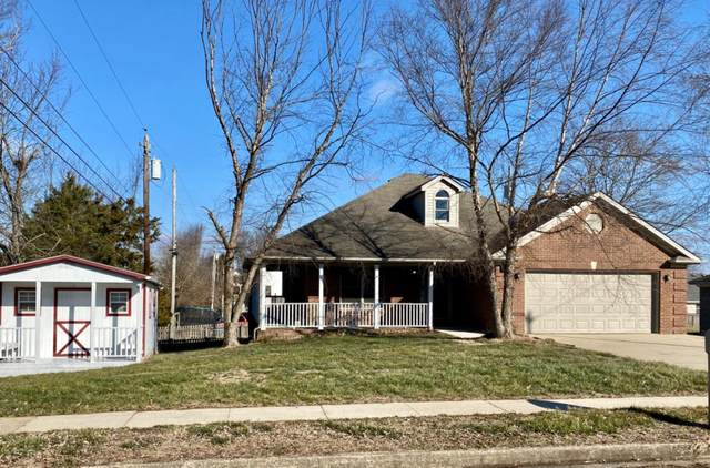 104 W Joann Drive, Wilmore, KY 40390 (MLS #20101074) :: Better Homes and Garden Cypress