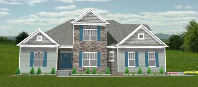 820 Stone Ridge Drive, Richmond, KY 40475 (MLS #20101121) :: Better Homes and Garden Cypress