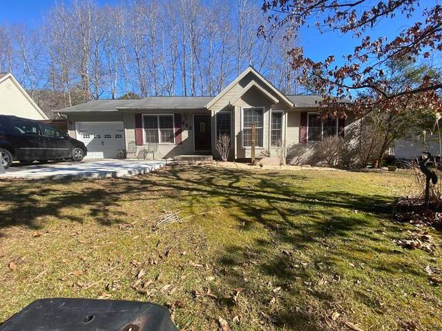 208 Nottingham Drive, Middlesboro, KY 40965 (MLS #20101133) :: The Lane Team