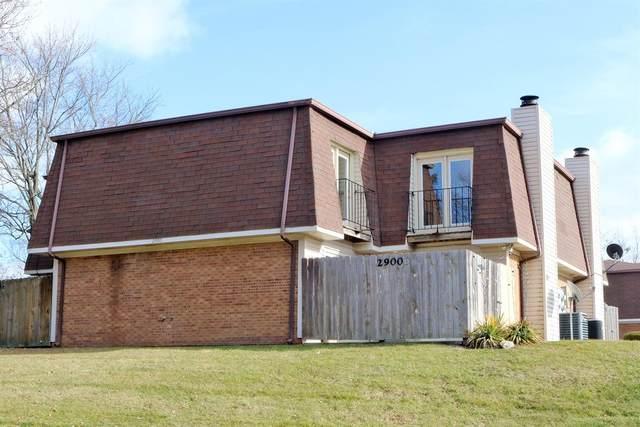2900 Affirmed Court, Lexington, KY 40509 (MLS #20101207) :: Better Homes and Garden Cypress