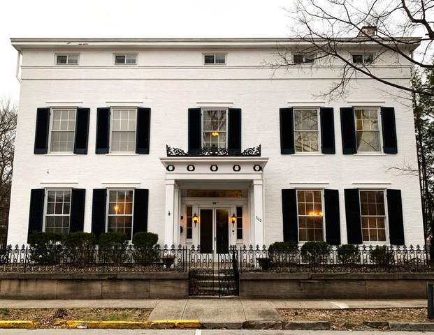 300 Washington Street, Frankfort, KY 40601 (MLS #20101214) :: Better Homes and Garden Cypress