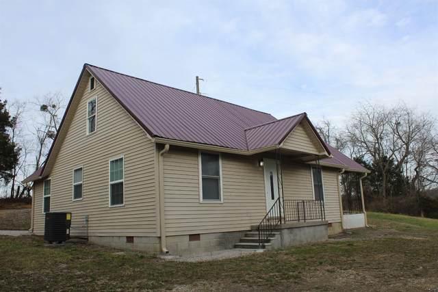 528 Mount Vernon Road, Berea, KY 40403 (MLS #20101233) :: Nick Ratliff Realty Team