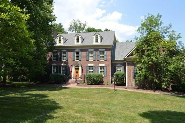 3677 Winding Wood Lane, Lexington, KY 40515 (MLS #20101252) :: Nick Ratliff Realty Team