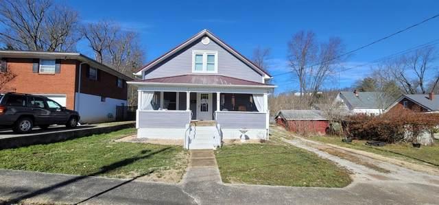 204 Hawkins Avenue, Somerset, KY 42501 (MLS #20101267) :: Better Homes and Garden Cypress