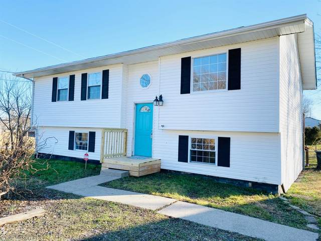 123 Canterbury Rd., Richmond, KY 40475 (MLS #20101268) :: Better Homes and Garden Cypress