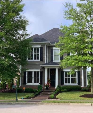 1872 Goodpaster Way, Lexington, KY 40505 (MLS #20101283) :: Better Homes and Garden Cypress