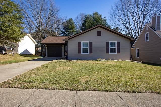 3888 Hidden Springs Drive, Lexington, KY 40514 (MLS #20101303) :: Better Homes and Garden Cypress