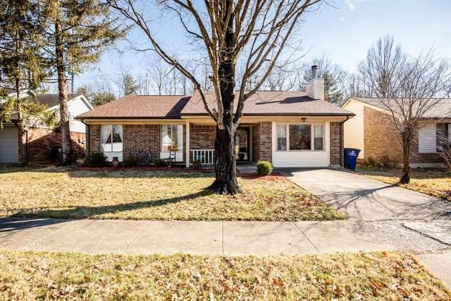 3468 Woodspring, Lexington, KY 40515 (MLS #20101314) :: Better Homes and Garden Cypress