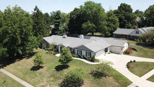 822 Chinoe Road, Lexington, KY 40502 (MLS #20101349) :: Better Homes and Garden Cypress