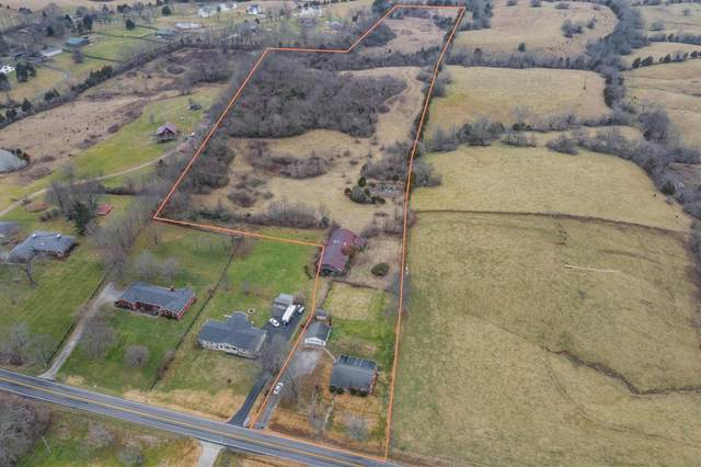 1640 Red House Road, Richmond, KY 40475 (MLS #20101358) :: Nick Ratliff Realty Team