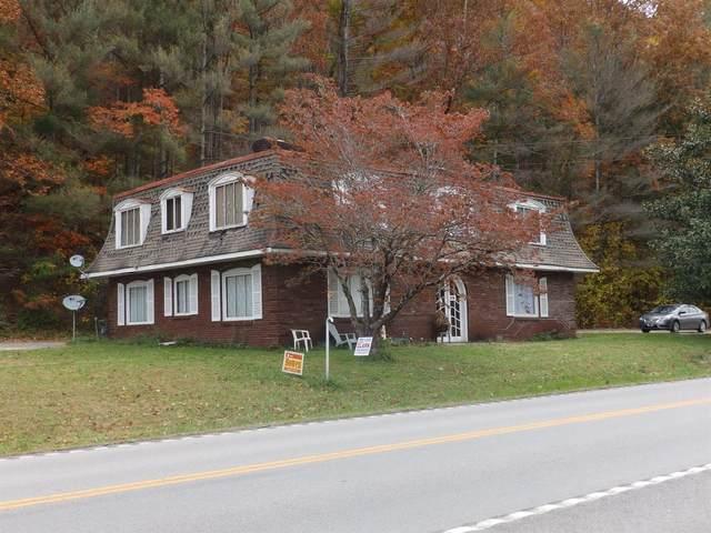 500 Christy Creek Road, Morehead, KY 40351 (MLS #20101525) :: Nick Ratliff Realty Team