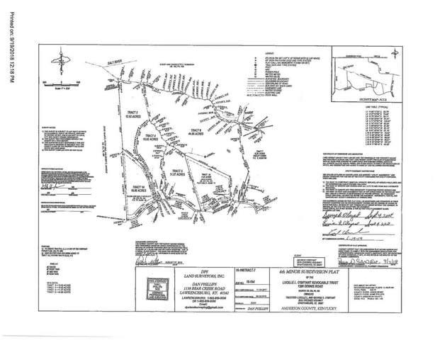 1218 Dennis Road, Lawrenceburg, KY 40342 (MLS #20101549) :: Nick Ratliff Realty Team
