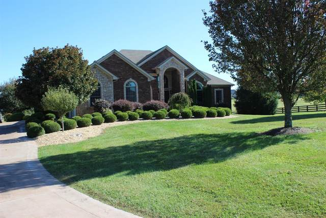 127 King Fisher Way, Midway, KY 40347 (MLS #20101654) :: Vanessa Vale Team
