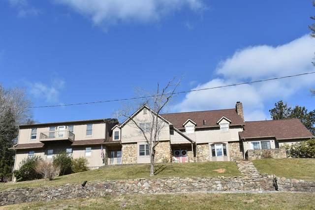 108 Hidden Acres, Middlesboro, KY 40965 (MLS #20101655) :: Nick Ratliff Realty Team