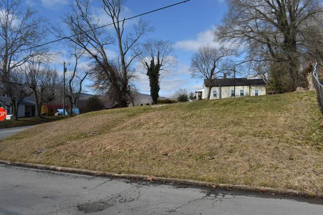 508 Manchester Avenue, Middlesboro, KY 40965 (MLS #20101821) :: Nick Ratliff Realty Team